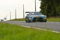 BES Foto - #57 Black Falcon, Mercedes-AMG GT3: Adam Christodoulou, Hubert Haupt, Andreas Simonsen
