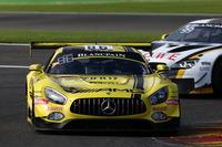 BES Foto - #86 AMG-Team HTP Motorsport, Mercedes-AMG GT3: Maximilian Götz, Thomas Jäger, Gary Paffett