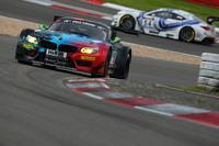 VLN Photos - Henry Walkenhorst, Peter Posavac, Daniela Schmid, Walkenhorst Motorsport, BMW Z4 GT3