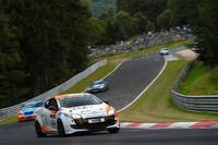 VLN Photos - Axel Jahn, Florian Quante, Andrei Sidorenko, Renault Megane RS