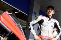 MotoGP Photos - Nobuatsu Aoki, Proton Team KR