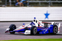 IndyCar Foto - Helio Castroneves, Team Penske Chevrolet
