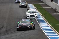 TCR Foto - Alexander Mies, Kratingdaeng Racing Team, SEAT León Cup Racer