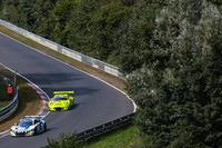 VLN Photos - Frank Stippler, Anders Fjordbach, Markus Winkelhock, Phoenix Racing, Audi R8 LMS