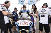 MotoGP Foto - Nicky Hayden, Estrella Galicia 0,0 Marc VDS