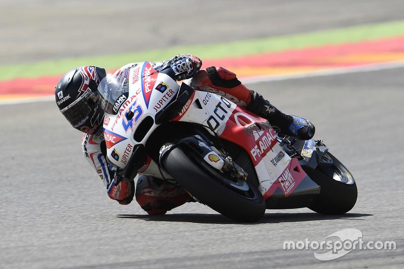 MotoGP Polémica