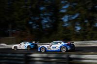 VLN Photos - Rob Thomson, Marc Keilwerth, Porsche Cayman GT4 Clubsport