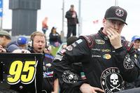 NASCAR Sprint Cup Fotos - Ty Dillon, Chevrolet