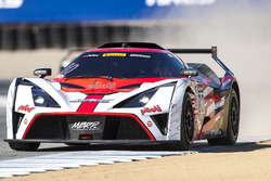 Mantella Autosport Inc.