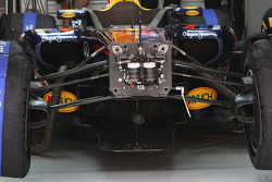 Red Bull Racing, Technical detail