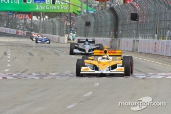 Ryan Hunter-Reay, Andretti Autosport