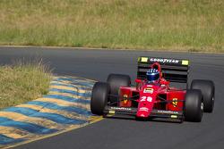 Ferrari F1 Clienti