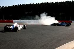 #23P1 Motorsport: Walter Grubmuller