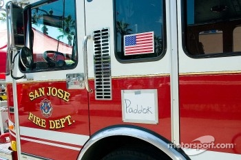 San Jose Fire Dept
