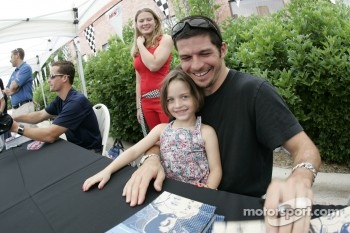 Jackson RaceWeek Festival: Patrick Carpentier