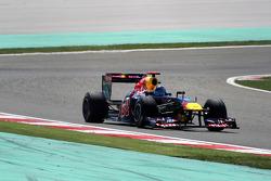 Sebastian Vettel, Red Bull Racing, RB7