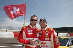 Michael Broniszewski and Philipp Peter