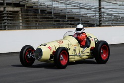 Vintage racers: 1951 Hinkle Special
