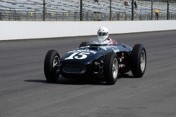 Vintage racers: 1953 Bardahl Special