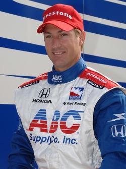 Jeff Bucknum