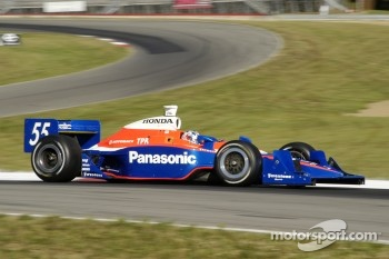 Kosuke Matsuura - Panasonic Panther