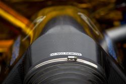 #2 Starworks Motorsport Ford Riley engine detail