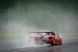 #77 Doran Racing Ford Dallara: Brian Frisselle, Henri Richard
