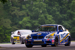 #78 BimmerWorld Racing BMW M3 Coupe: Bob Michaelian, Ken Wilden