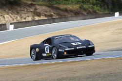 #47 Ferrari of Houston Ferrari 458 Challenge: Darren Crystal