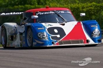 #9 Action Express Racing Porsche Riley: Joao Barbosa, Terry Borcheller, JC France