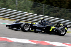 #23 Ingo Gerstl, Dallara GP2 2005