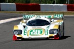 #33 Porsche 962: Henrik Lindberg, Peter Nielson