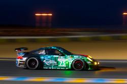 #75 Prospeed Competition Porsche 911 RSR: Marc Goossens, Marco Holzer, Jaap Van Lagen