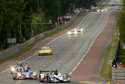 #39 Pecom Racing Lola B11/40-Judd BMW: Luis Perez Companc, Matias Russo, Pierre Kaffer