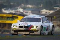 Le Mans Fotos - #55 BMW Motorsport BMW M3 GT: Augusto Farfus Jr., Jörg Muller, Dirk Werner