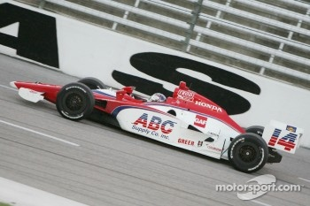 Vitor Meria, A.J. Foyt Enterprises