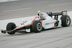 Wade Cunningham, Sam Schmidt Motorsports