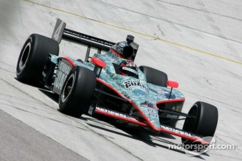J.R. Hildebrand, Panther Racing