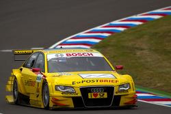 Tom Kristensen, Audi Sport Team Abt Sportsline Audi A4 DTM