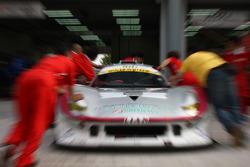 #22 R'Qs Vemac 350R: Hisashi Wada, Masaki Jyonai;