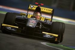 Fairuz Fauzy, Super Nova Racing
