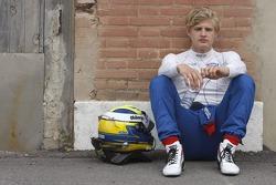 Marcus Ericsson, iSport International