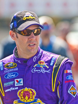 Matt Kenseth Roush Fenway Racing Crown Royal Ford