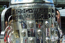 Back home again in Indiana: the Borg Warner Trophy