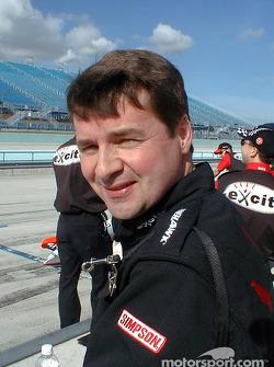 Scott Goodyear