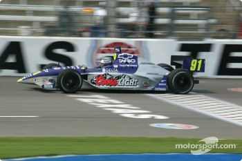Buddy Lazier