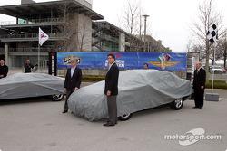 Chevrolet Impala Indy SS 2004