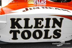Klein Tools sponsorship