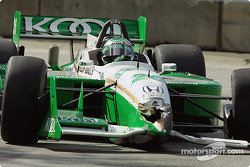 Paul Tracy in trouble