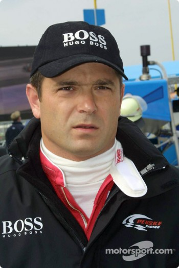 Gil de Ferran
